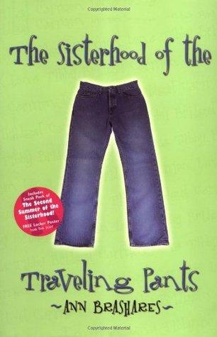 Sisterhood of the Travelling Pants